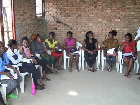 Friends Women's Association JANUARY 2021 Report